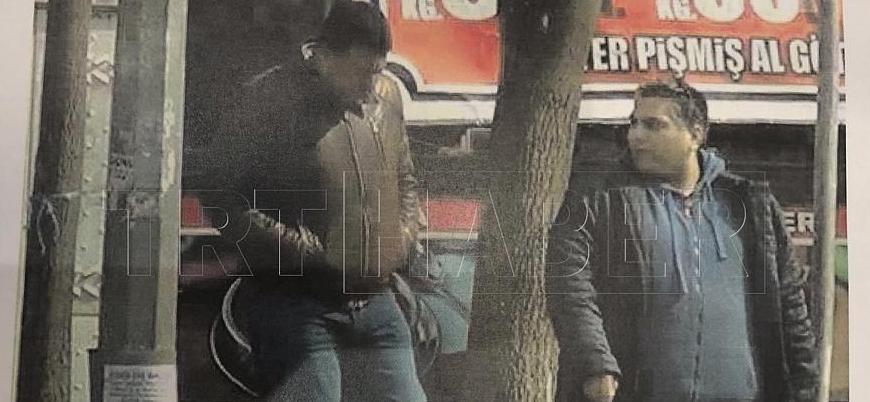 BAE'li iki ajana tutuklama kararı