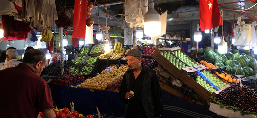 Bloomberg: Türkiye Sefalet Endeksi listesinde dördüncü sırada