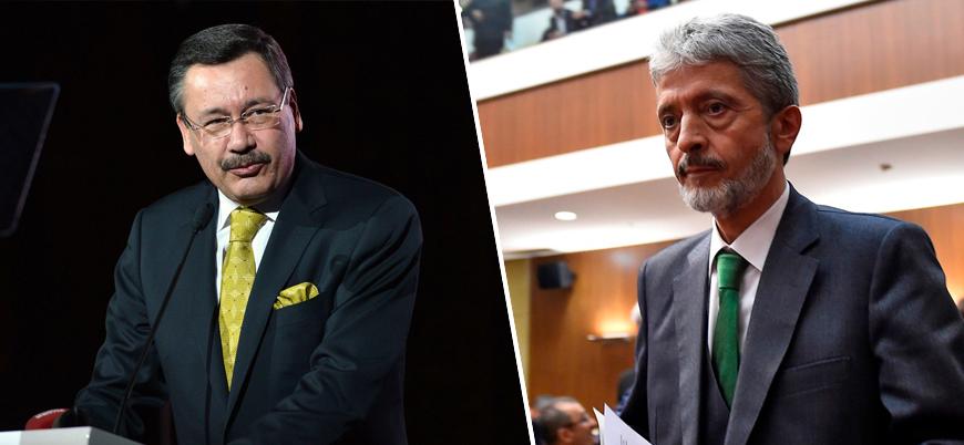 Gökçek Mustafa Tuna'yı suçladı: Zararlar benden sonraki dönemde yaşandı