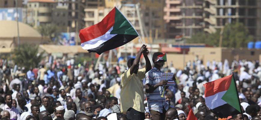 Sudan'da taraflar ortak yönetim konseyindeki temsil oranında anlaşamadı