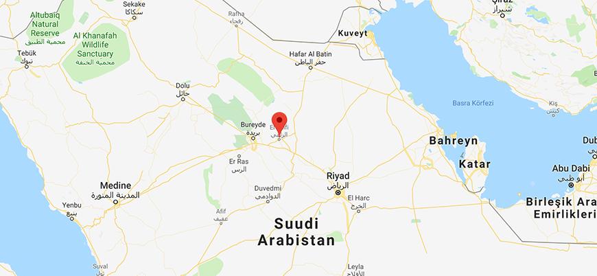 Suudi Arabistan'da 'IŞİD saldırısı' engellendi