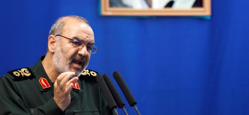 İran: Bize saldıran ülkeyi yıkana kadar durmayacağız