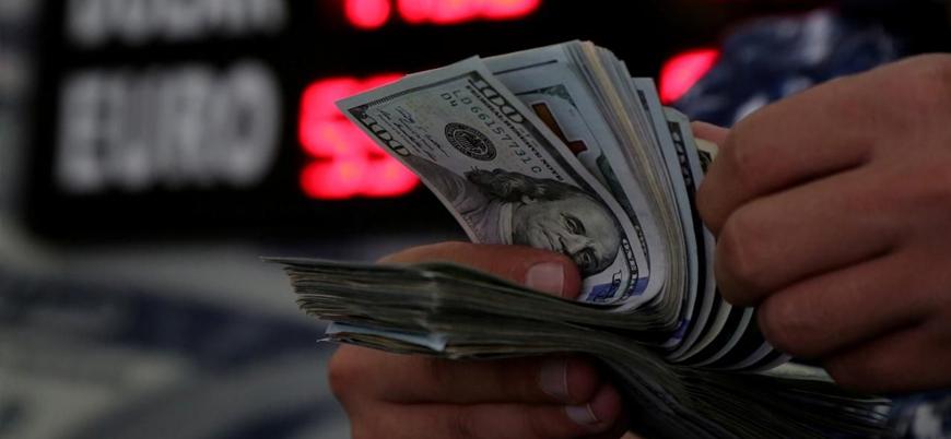 Türkiye'nin kısa vadeli dış borcu 122.9 milyar dolara yükseldi