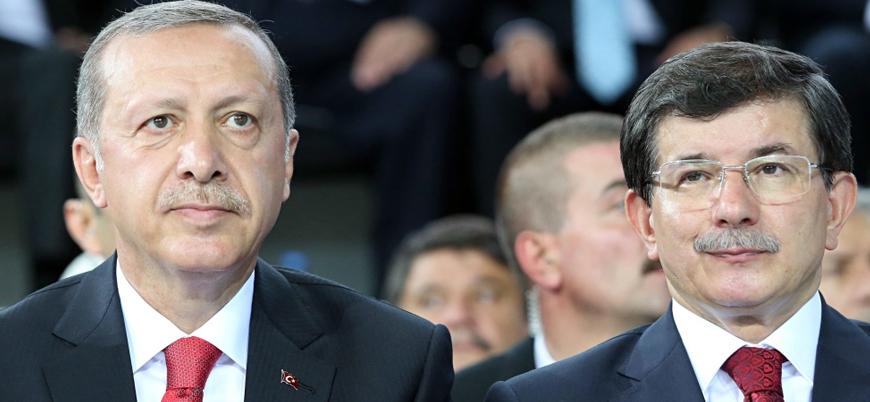 Trump'ın basına sızdırılan mektubu sonrası Davutoğlu'ndan Erdoğan'a çağrı: Acilen iptal edilmeli