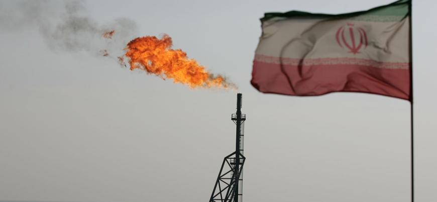 İran: ABD ile çatışma çıkarsa petrol fiyatı 100 doları aşar