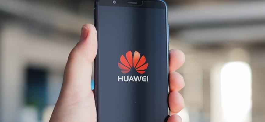 ABD Huawei'ye uyguladığı ticari kısıtlamaları geçici olarak hafifletti