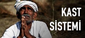 Hindistan'ın acımasız düzeni: Kast sistemi