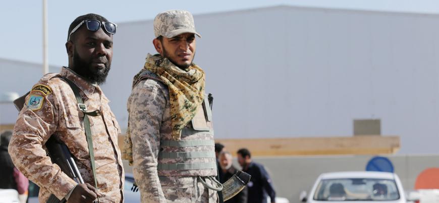 Halife Hafter'in Libya Ulusal Ordusu kimlerden oluşuyor?