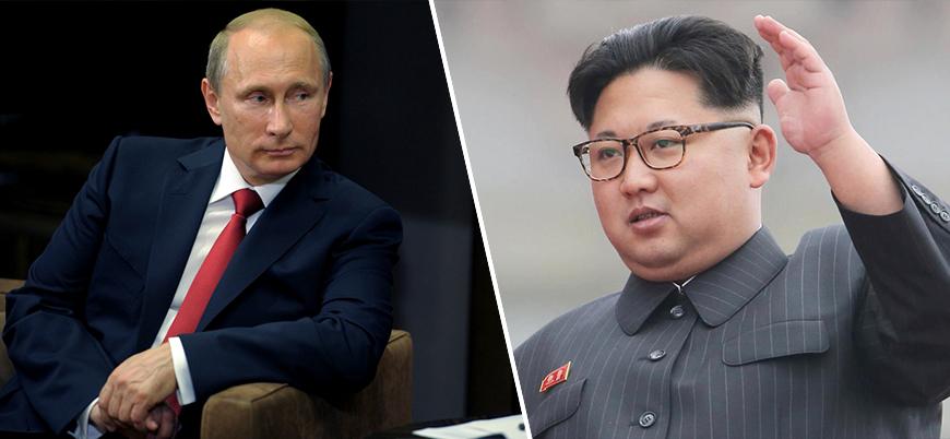 Putin-Kim Jong Un buluşması ne anlama geliyor?