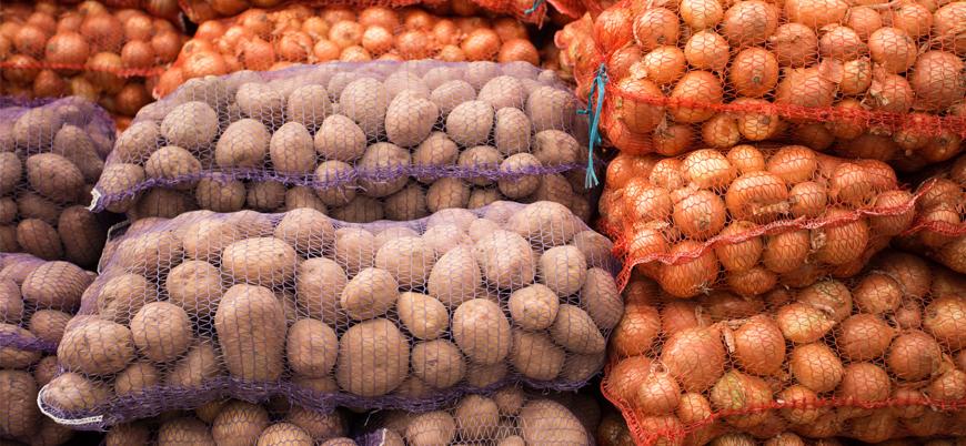 Çiftçi tarlaya ekmedi fiyatı düşmeyecek: 'Patates ve soğan 5 liranın altına inmez'