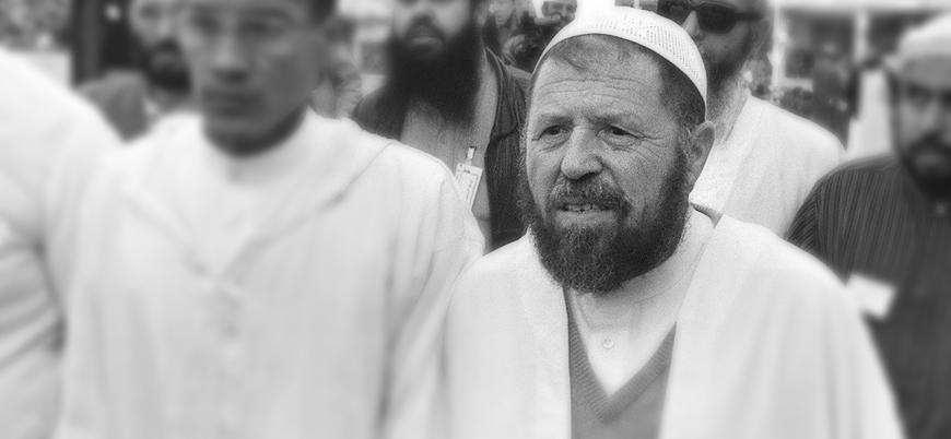 Cezayir İslami Selamet Cephesi'nin lideri Abbas Medeni vefat etti
