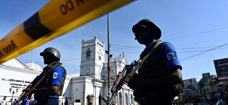 Sri Lanka saldırısını düzenleyenler 'iyi eğitimli zengin çocukları'