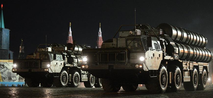 Rusya'nın S-400'leri Türkiye'ye teslim tarih belli oldu