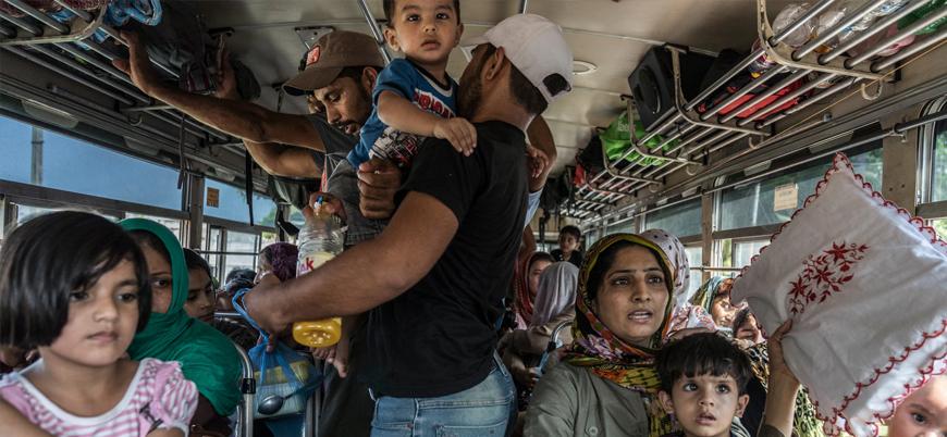 Sri Lanka'da IŞİD saldırıları sonrası Müslüman nüfus Hıristiyan çetelerin hedefinde