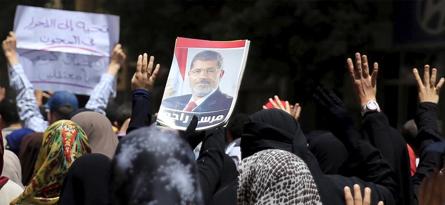 Sudan'a sığınan Mısırlı Müslüman Kardeşler mensuplarını zor günler bekliyor
