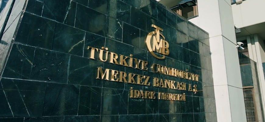 Merkez Bankası faiz kararını açıkladı dolar fırladı