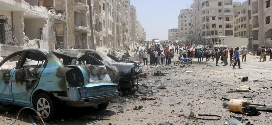 Rusya: İdlib'deki mevcut durum sürdürülebilir değil çözüm için Türkiye ile çalışıyoruz