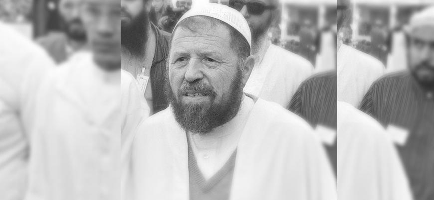 Cezayir İslami Selamet Cephesi lideri Abbas Medeni kimdir?