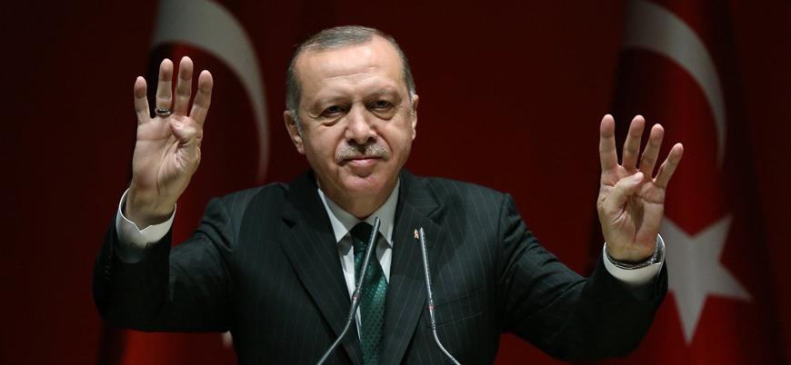 Erdoğan'a 'yeni parti' çağrısı: Küskünlerle kucaklaşması gerek