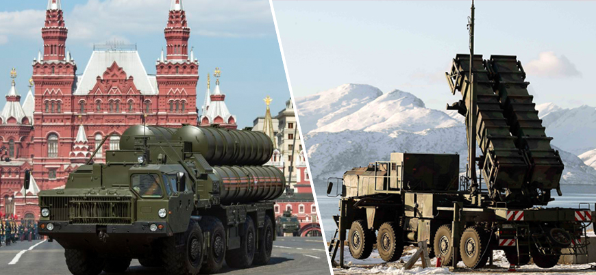 Irak: ABD hava savunması sağlamadığı takdirde Rusya'dan S-400 alacağız
