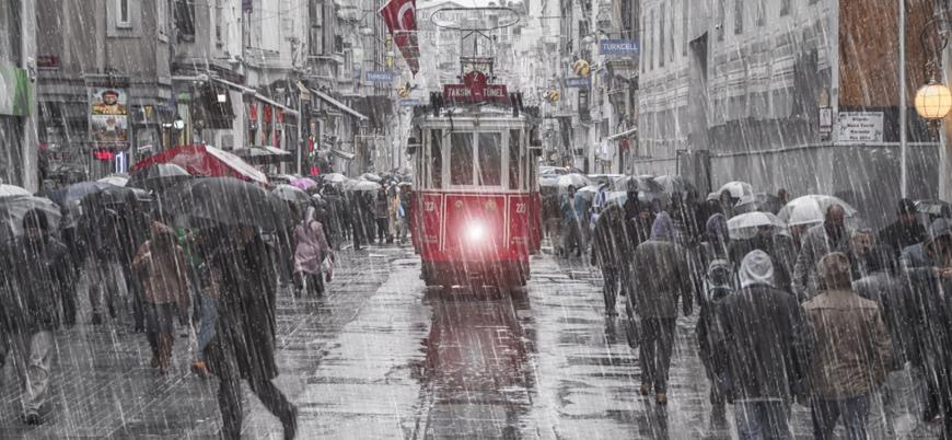 'Türkiye keyif yaşamıyor, öğrenmiyor, gülmüyor'