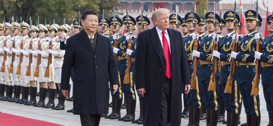 Çin ticaret savaşında geri adım attı: ABD'nin talepleri kabul edildi