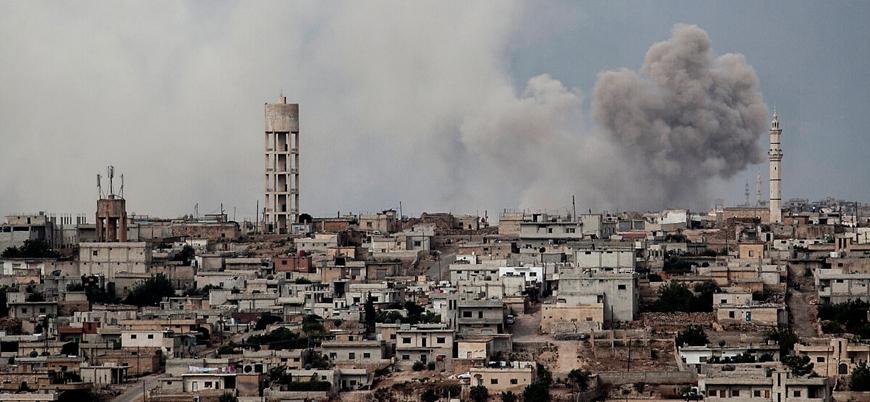 Rusya: Türkiye'nin İdlib'de kontrolü kaybetmesi hayal kırıklığına yol açtı