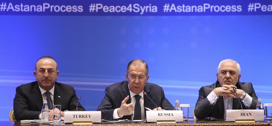 'Suriye için anayasa komitesi kurulmak üzere'