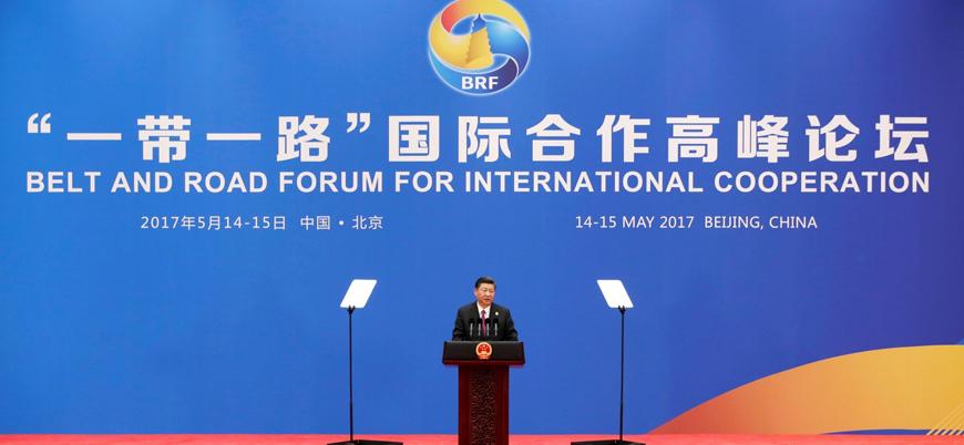 Çin'in 'İpek Yolu' projesinde ikinci zirve
