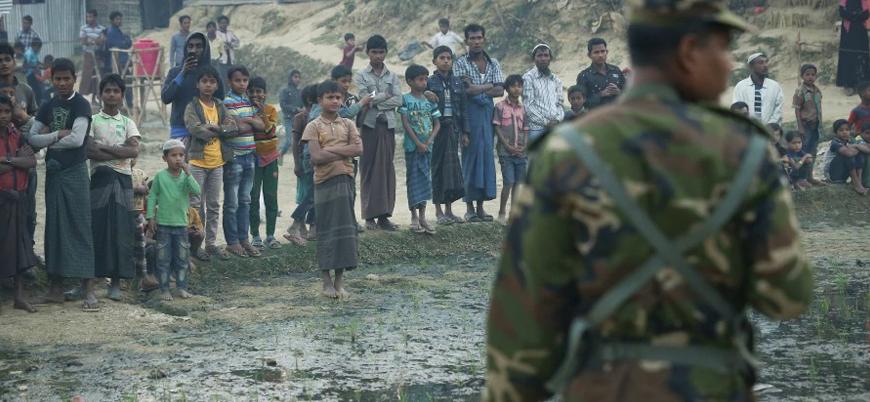 Bangladeş'teki Arakanlı Müslümanların durumu 'en vahşi tablolardan biri'