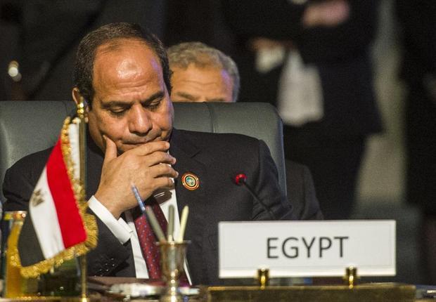 Sisi'nin 'sözlü boşanma'yı kaldırma talebine El Ezher'den ret