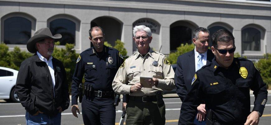 ABD'de sinagoga silahlı saldırı: 1 ölü 3 yaralı