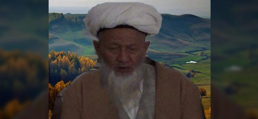 Doğu Türkistanlı İslam alimi Çin tarafından işkenceyle öldürüldü