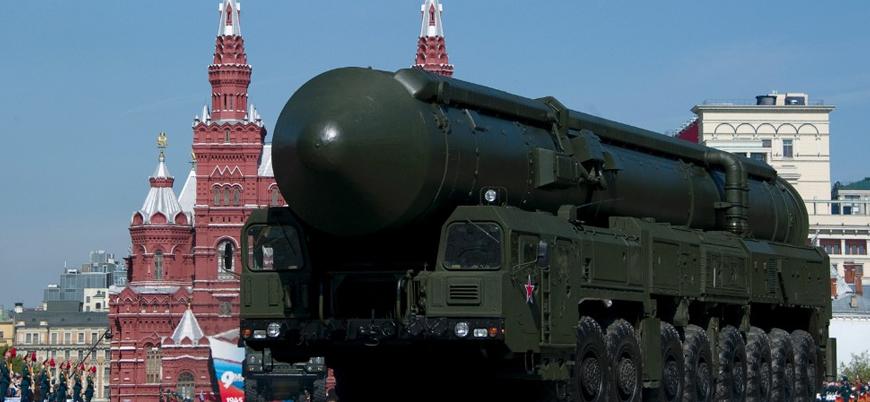 INF'nin ardından: Rusya yeni silah kontrol anlaşmalarına açık