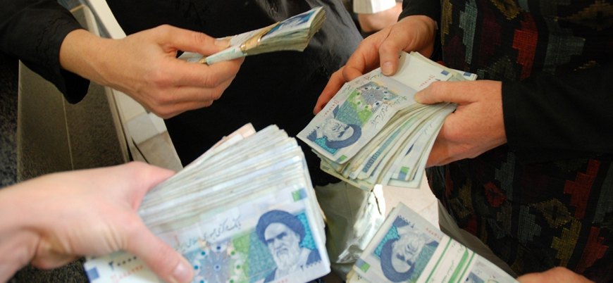 IMF: İran'da enflasyon yüzde 40'ları bulabilir