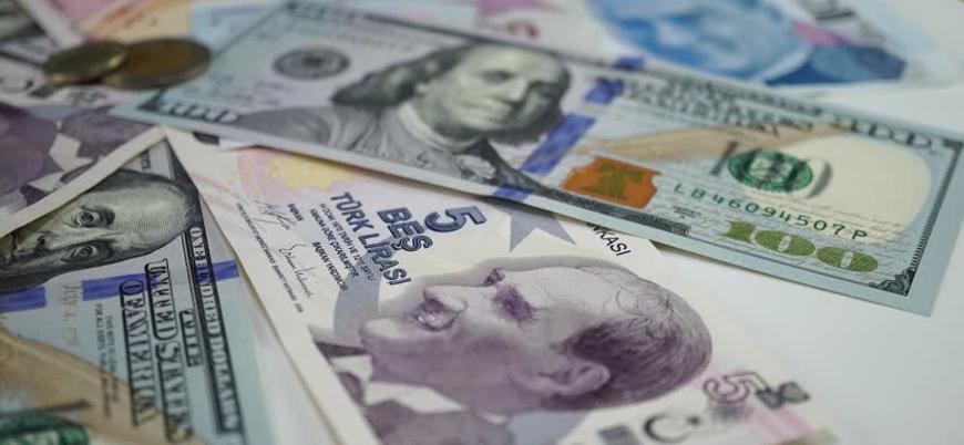 Dolar yeni haftaya 6 lira üzerinde başladı