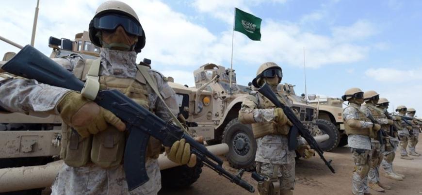 Yemen'de Almanya'nın rolü: Suudi subaylara eğitim devam ediyor