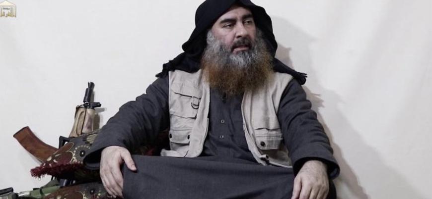 IŞİD lideri Bağdadi 5 sene sonra ilk kez görüntülü bir mesaj yayınladı