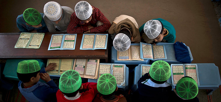 Pakistan'da İslami eğitim veren medreseler devlet kontrolüne alınacak