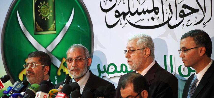 ABD Müslüman Kardeşler'i terör örgütü ilan edecek