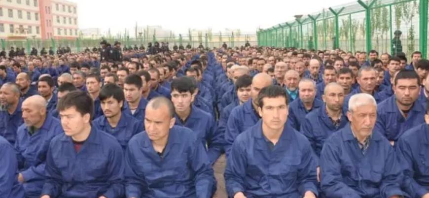 Çin toplama kamplarındaki Uygurları İslam'ı tamamen terk etmeden serbest bırakmıyor