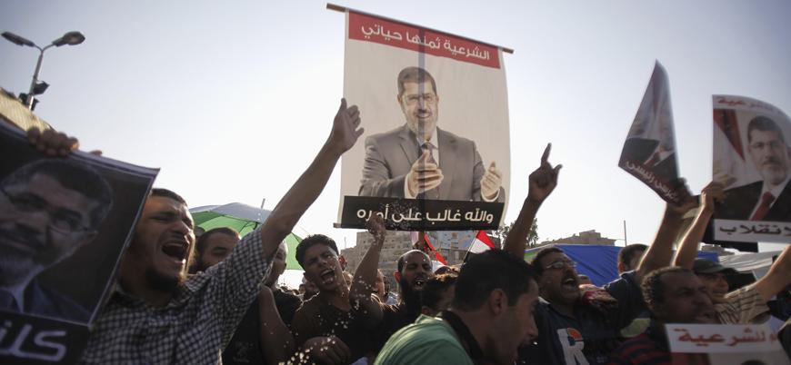Müslüman Kardeşler'in üst düzey ismine müebbet hapis cezası