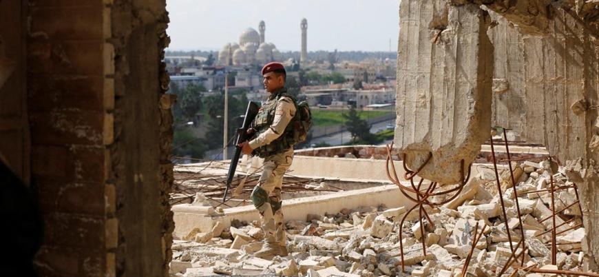 Bağdat hükümeti başbakanı: IŞİD halen bir tehdit