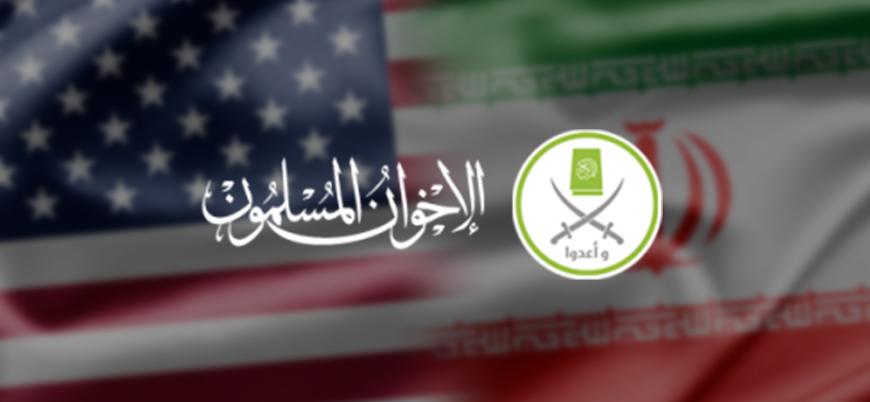 İran'dan ABD'ye 'Müslüman Kardeşler' tepkisi