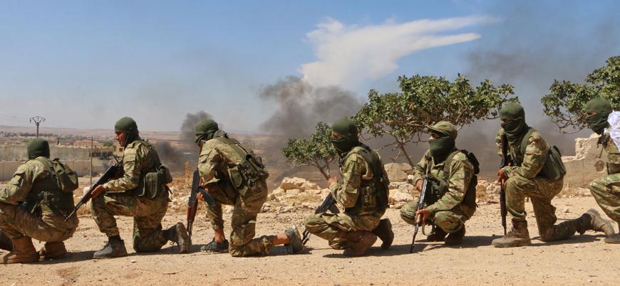 Suriye'de İdlib ekseni gergin: Muhalifler ve Esed rejimi savaşa hazırlanıyor