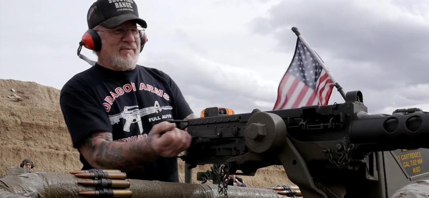ABD'de öğretmenler silahlanıyor