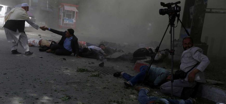 Dünyada geçtiğimiz yıl kaç gazeteci öldürüldü?