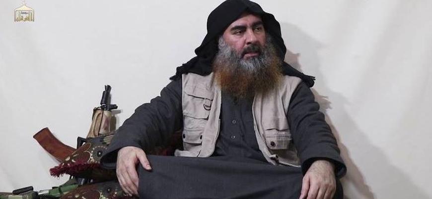 Bağdadi'nin yeni videosu: IŞİD liderinin nerede olduğuna dair ilk yorum