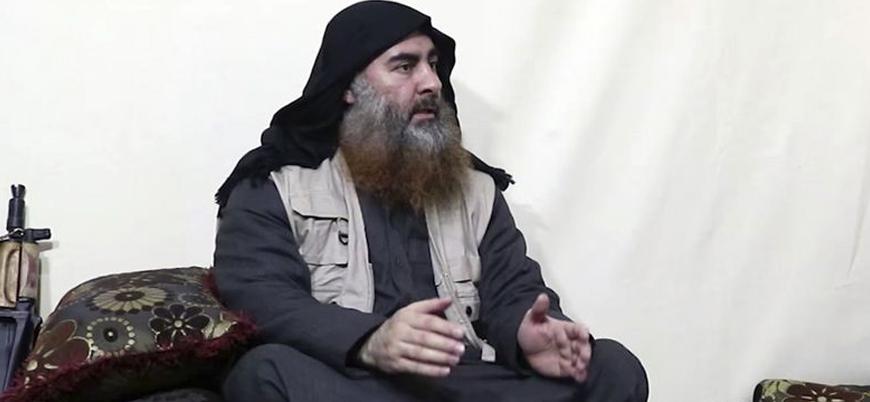 """""""IŞİD lideri Bağdadi'nin yardımcısı yakalandı"""""""