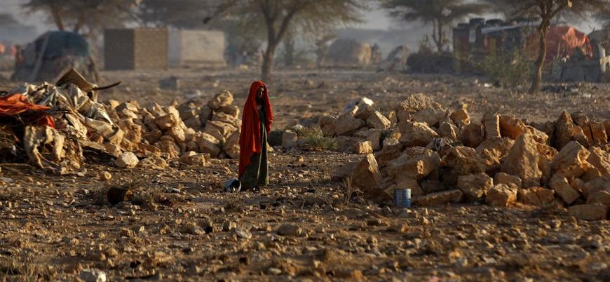 Yoksul ülkeler zengin ülkelere göre küresel ısınmadan daha çok etkileniyor